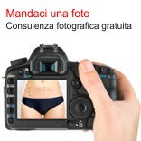 consulenza fotografica gratuita in chirurgia estetica, plastica e laser