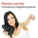 consulenza su fotografica in chirurgia plastica