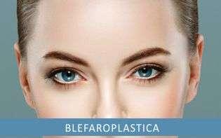 chirurgia estetica viso > blefaroplastica