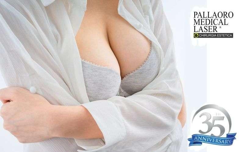 pallaoro medical laser - chirurgia estetica seno