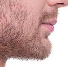 Epilatore per la rimozione dei capelli nel naso e nelle orecchie
