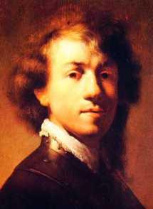 chirurgia estetica: Invecchiamento del viso Rembrandt