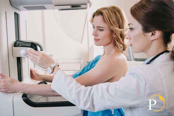 mastoplastica additiva mammografia
