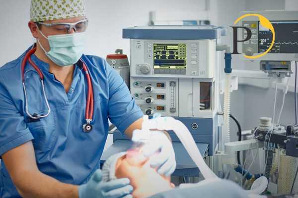 mastoplastica riduttiva anestesia