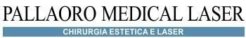 Chirurgia Estetica – Pallaoro Medical Laser Logo