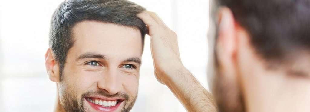 Infoltimento capelli uomo chirurgico