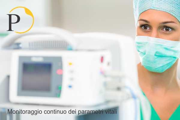 vaginoplastica anestesia